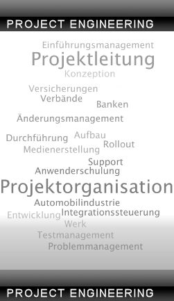 ProjectEngineering